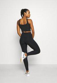 Nike Performance - LUXE - Sportshirt - black - 2