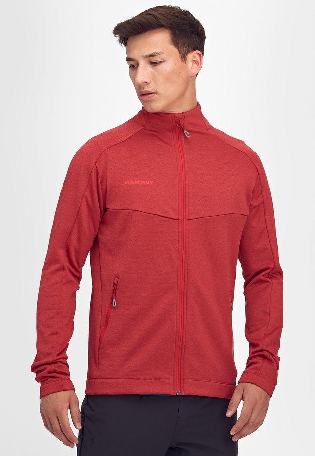 NAIR - Training jacket - magma melange