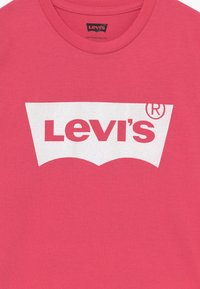 Levi's® - BATWING - Camiseta estampada - tea tree pink - 3