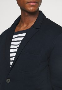 Selected Homme - SLHBENNETT - Blazer jacket - sky captain - 4