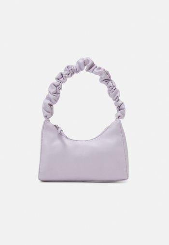 ASTRID BAG - Handbag - lilac