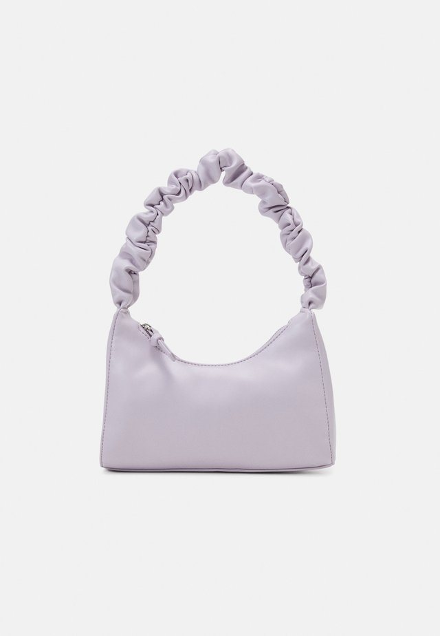 ASTRID BAG - Handtas - lilac