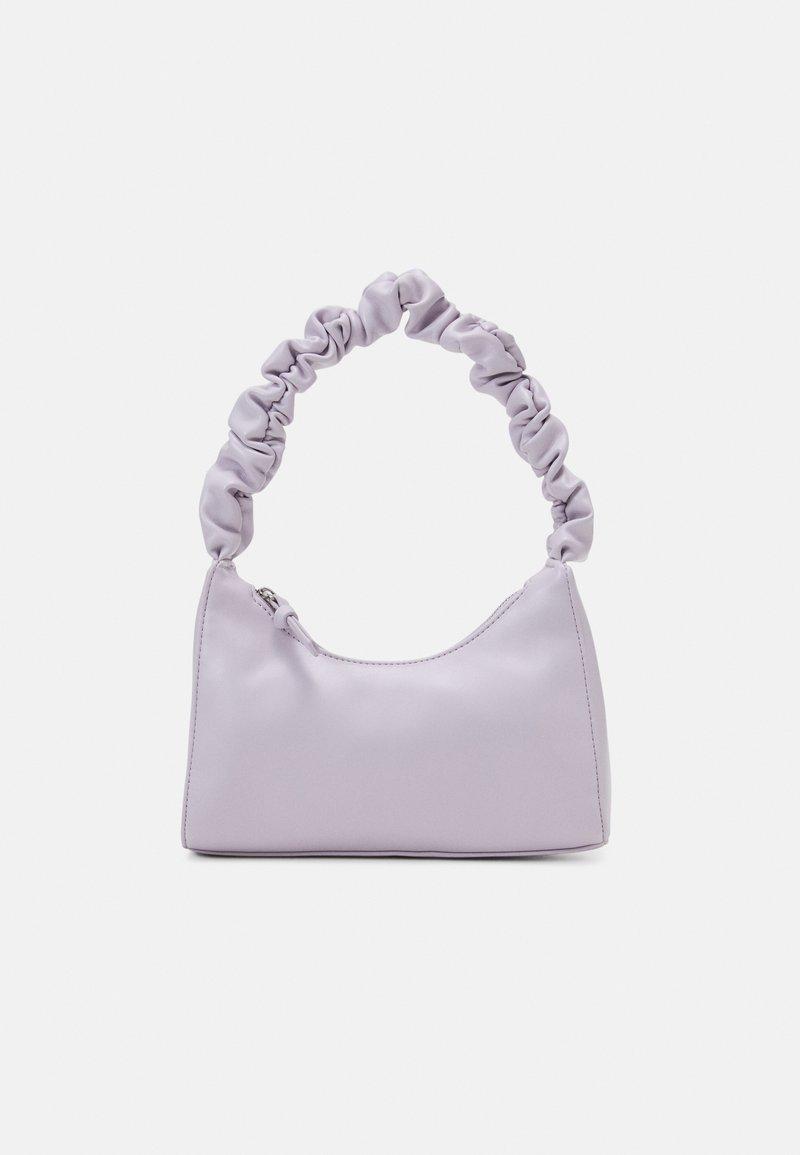 Gina Tricot - ASTRID BAG - Handbag - lilac