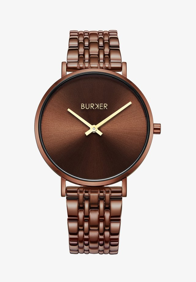 UHR NANCY  - Watch - brown