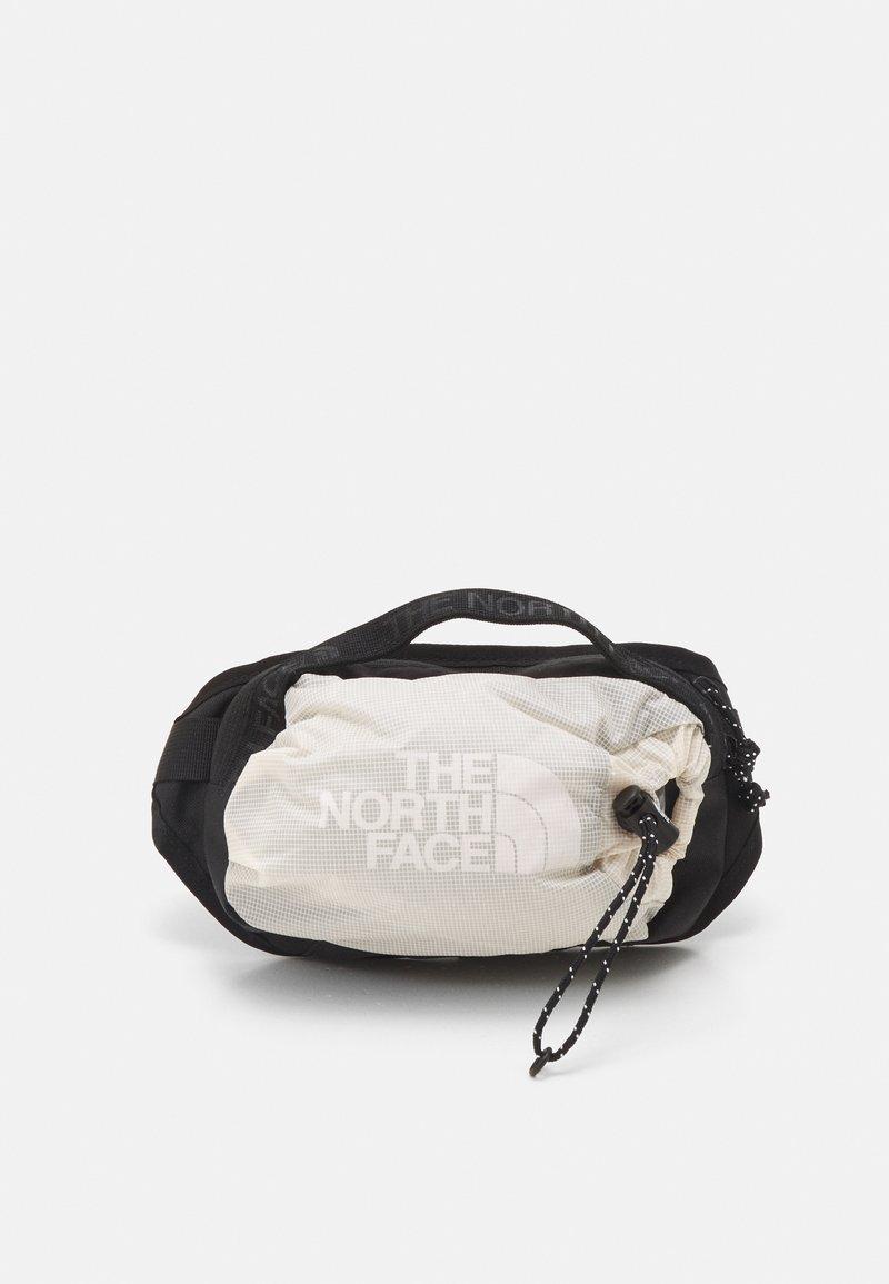 The North Face - BOZER HIP PACK UNISEX - Bältesväska - pink tint/black
