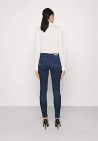 AG Jeans - FARRAH SKINNY ANKLE - Jeans Skinny Fit - 4 years deep willows - 2