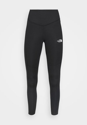 DUNE SKY 7/8  - Leggings - black