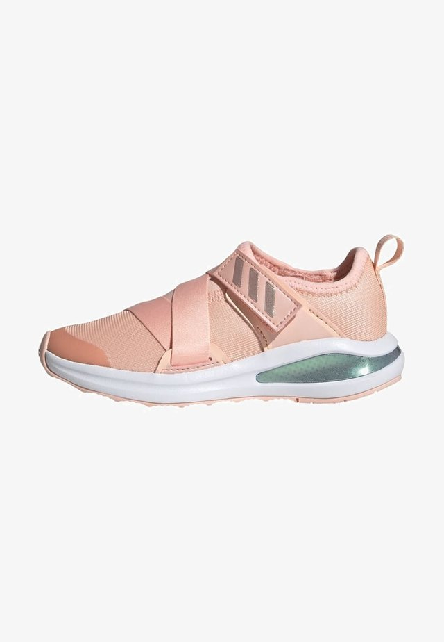 FORTARUN - Stabilty running shoes - pink