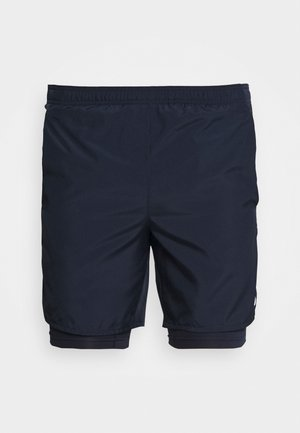 SHORT - Sports shorts - obsidian