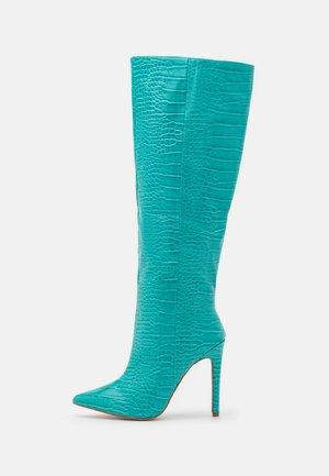SONNY - Støvler - blue