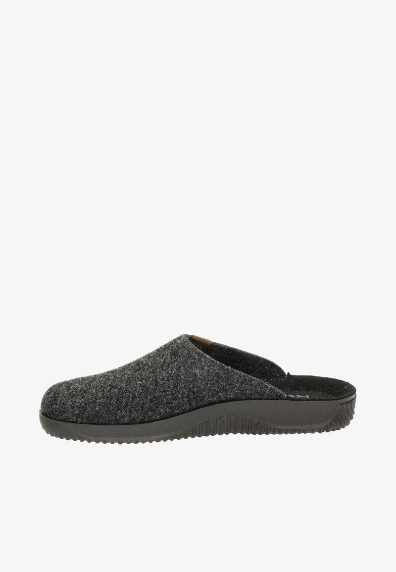 Rohde - Slippers - grijs