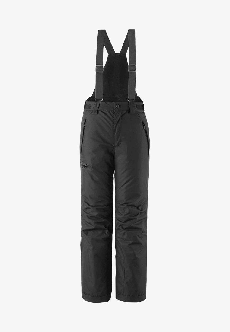 Reima - TERRIE - Zimní kalhoty - black