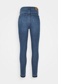 Marks & Spencer London - CARRIE - Jeans Skinny Fit - blue denim - 6