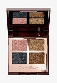 Charlotte Tilbury - PALETTE OF POPS - Eyeshadow palette - dazzlilng diamonds - 0