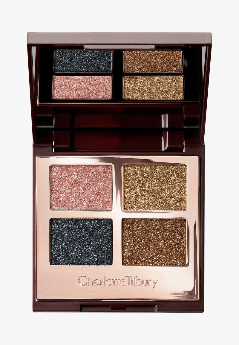 Charlotte Tilbury - PALETTE OF POPS - Eyeshadow palette - dazzlilng diamonds