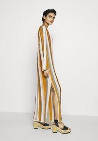 M Missoni - LONG DRESS - Maxi šaty - white - 3