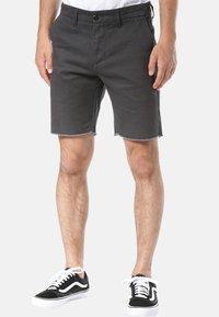 Rusty - Shorts - black - 0