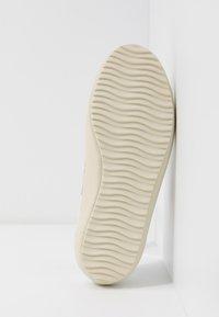 Veja - NOVA - Sneaker low - white/marsala - 6