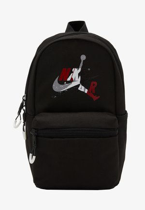 JUMPMAN CLASSICS DAYPACK - Mochila - black/gym red
