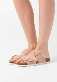 Anna Field - Slippers - nude - 0