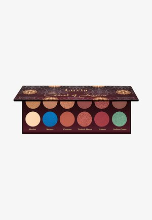 SECRET OF AMIRA EYESHADOW PALETTE - Oogschaduwpalet - -