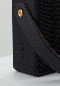 Marshall - Marshall Stockwell II Portable Speaker - Kaiutin - black - 6