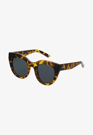 AIR HEART - Okulary przeciwsłoneczne - syrup tort