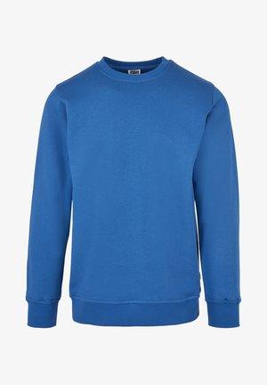 Sweater - sporty blue