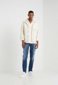 Won Hundred - DEAN - Slim fit jeans - light favourite blue - 1