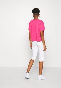 Pepe Jeans - SATURN  - Denim shorts - denim - 2