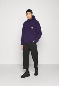 Carhartt WIP - NIMBUS - Light jacket - royal violet - 1