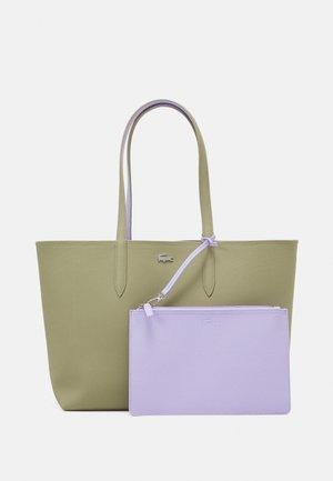 SET - Handbag - aloe/cynara
