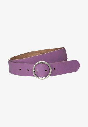 Belt - lila
