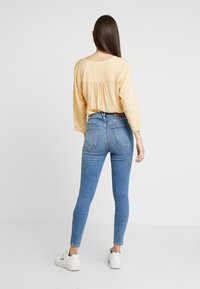 Gina Tricot - Jeans Skinny Fit - mid blue - 2