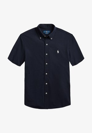 SHORT SLEEVE - Shirt - marine