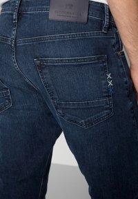 Scotch & Soda - Straight leg jeans - treasure trove - 4