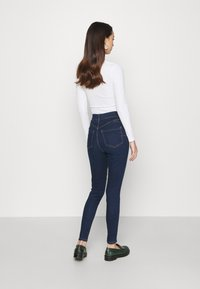 New Look - LIFT AND SHAPE - Jeggings - blue - 2