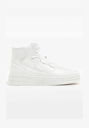 HOHE  - High-top trainers - white