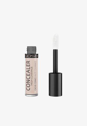 CONCEALER - Correttore - 002 ivory
