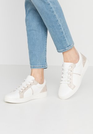 EMILY - Trainers - white