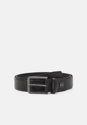 ICON - Belt - black