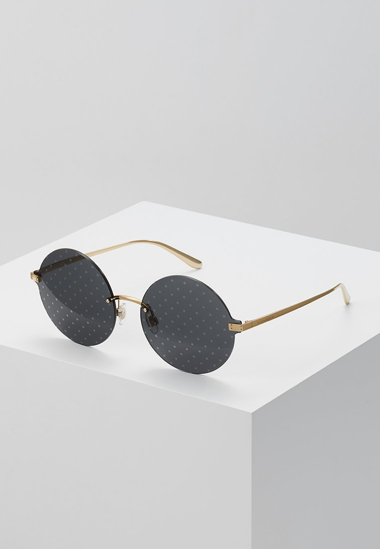 Dolce&Gabbana - Solbriller - gold-coloured