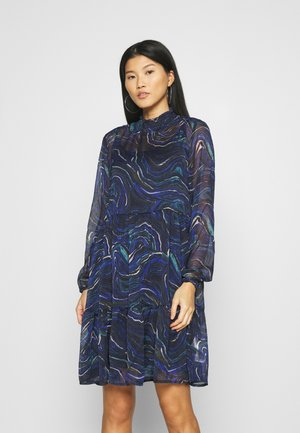 KADANITA DRESS - Day dress - black