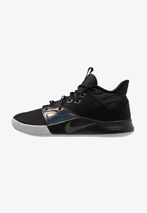 PG3 - Basketball shoes - black