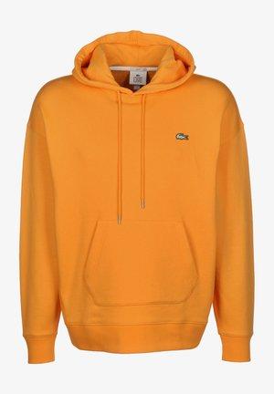 SH8134-00 - Sweat à capuche - orange