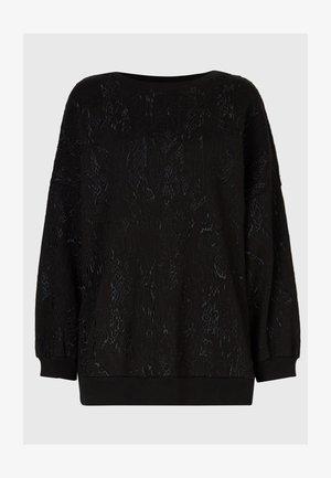 STORN MASALA - Sweatshirt - black