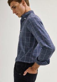 Massimo Dutti - Koszula - blue - 2