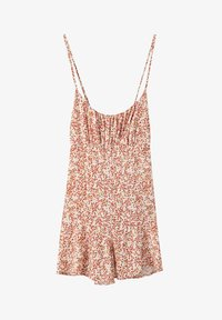 PULL&BEAR - Jumpsuit - orange - 4