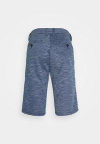 TOM TAILOR - JOSH  - Shorts - blue - 7