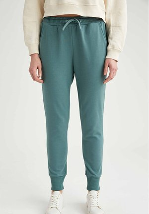 Pantalon de survêtement - green